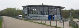 paviljoen